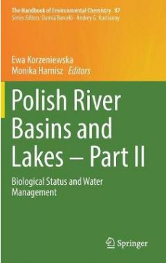 Polish River Basins and Lakes – Part II