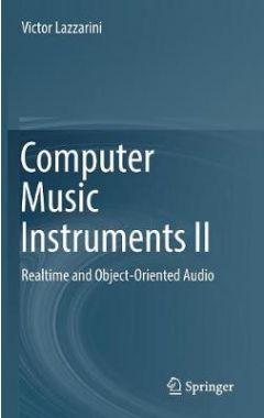 Computer Music Instruments II