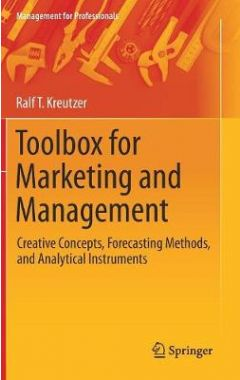 Toolbox for Marketing and Management