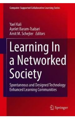 [POD]Learning In a Networked Society