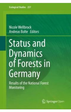 Status and Dynamics of Forests in Germany: Results of the National Forest Monitoring