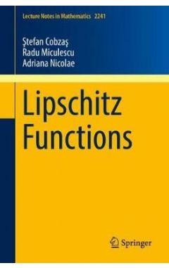 2241 Lct. Nts Math - Lipschitz Functions