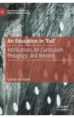 An Education in 'Evil'
