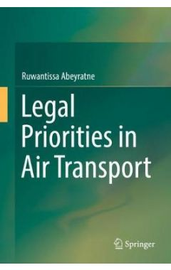 Legal Priorities in Air Transport