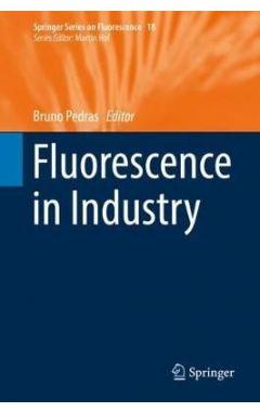 Fluorescence in Industry