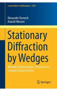 2249 Stationary Diffraction by Wedges