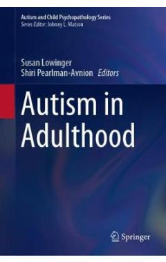 Autism in Adulthood