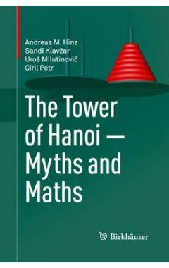 [POD]The Tower of Hanoi - Myths and Maths
