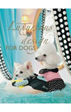 [used, like new] Luxurious Design for Dogs