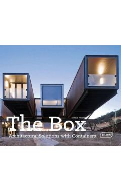THE BOX - ARCHITECTURAL SOLUTIONS WITH CONTAINERS