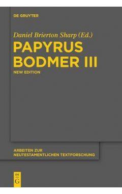 Papyrus Bodmer III