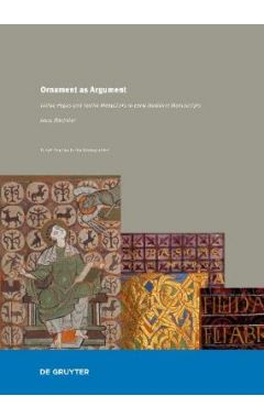 Ornament as Argument: Textile Pages and Textile Metaphors in Early Medieval Manuscripts