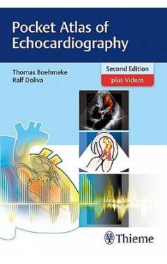 Pocket Atlas of Echocardiography 2e