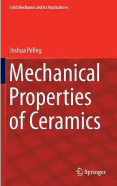 [POD]MECHANICAL PROPERTIES OF CERAMICS