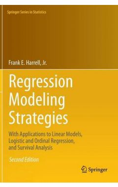 Regression Modeling Strategies: With Applications to Linear Models, Logistic and Ordinal Regression,