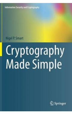 [POD]CRYPTOGRAPHY MADE SIMPLE