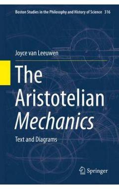 The Aristotelian Mechanics: Text and Diagrams