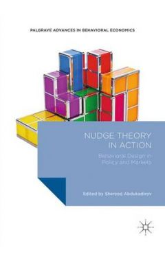[POD]Nudge Theory in Action: Behavioral Design in Policy and Markets