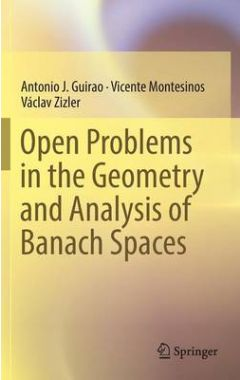 [POD]Open Problems in the Geometry and Analysis of Banach Spaces