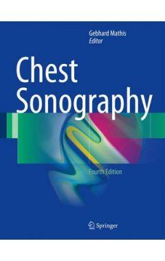 [POD]Chest Sonography 4e