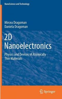 2D NANOELECTRONICS