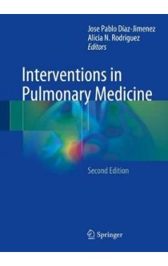 Interventions in Pulmonary Medicine 2e