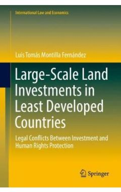 Large-Scale Land Investments in Least Developed Countries: Legal Conflicts Between Investment and Hu