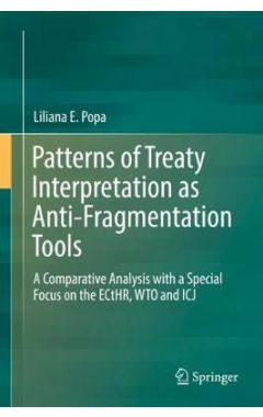 Patterns of Treaty Interpretation as Anti-Fragmentation Tools: A Comparative Analysis with a Special