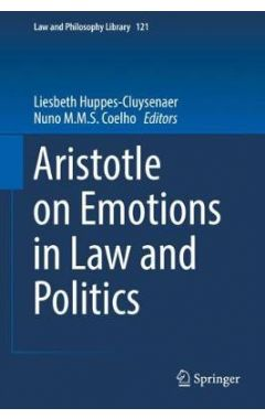 [POD]Aristotle on Emotions in Law and Politics