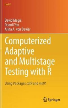 [POD]Computerized Adaptive and Multistage Testing with R: Using Packages catR and mstR