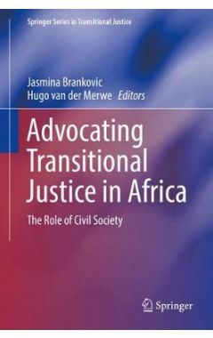 [POD]Advocating Transitional Justice in Africa: The Role of Civil Society