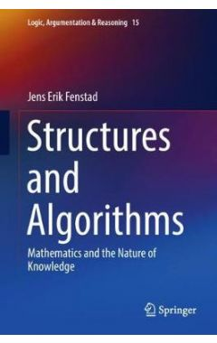 STRUCTURES AND ALGORITHMS