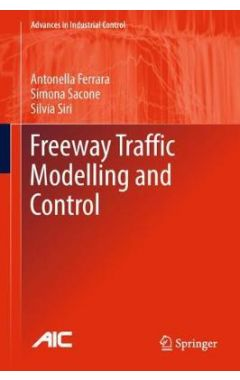 [pod]Freeway Traffic Modelling and Control