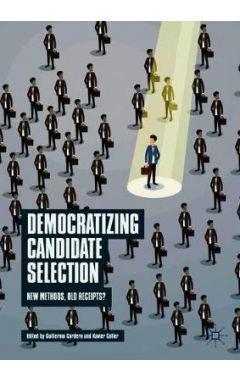 [POD]Democratizing Candidate Selection: New Methods, Old Receipts?
