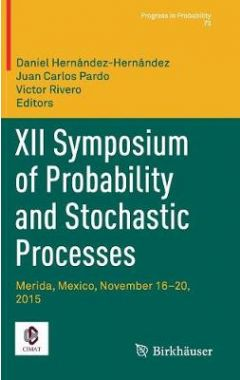 73 Prog. In Prob. - XII Symposium of Probability and Stochastic Processes