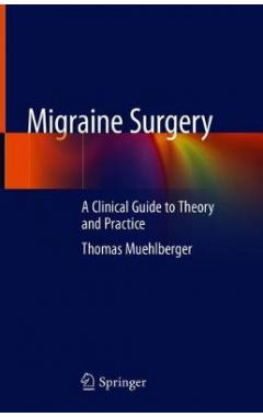 Migraine Surgery: A Clinical Guide to Theory and Practice