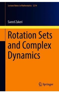 2214 Lct. Nts Math - Rotation Sets and Complex Dynamics