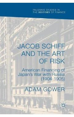 Jacob Schiff and the Art of Risk