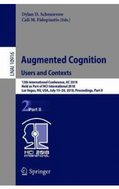 [POD]Augmented Cognition: Users and Contexts