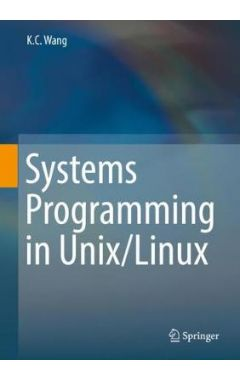 Systems Programming in Unix/Linux