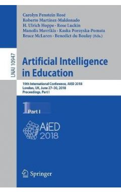 Artificial Intelligence in Education: 19th International Conference, AIED 2018, London, UK, June 27-