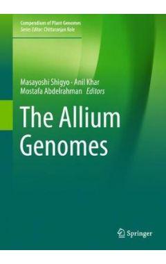 The Allium Genomes