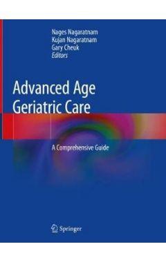 Advanced Age Geriatric Care