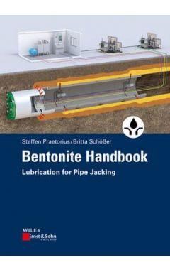Bentonite Handbook - Lubrication for Pipe Jacking