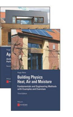 Package - Building Physics and Applied Building Physics 4e