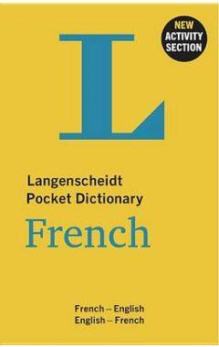 LANGENSCHEIDT POCKET FRENCH DICTIONARY