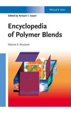 Encyclopedia of Polymer Blends - Structure V3