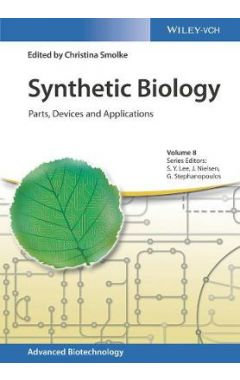 Synthetic Biology - Parts, Devices and Applications