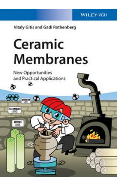 Ceramic Membranes - New Opportunities and Practical Applications