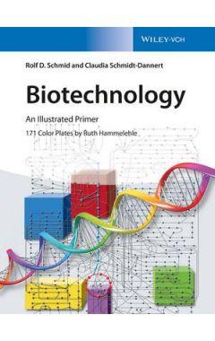 Biotechnology - An Illustrated Primer